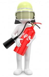 K&S Training Feuerwehrmann